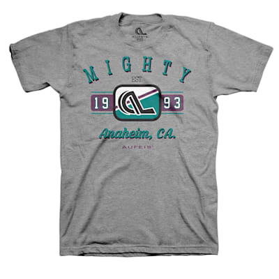(Mighty Anaheim Short Sleeve Tee - Adult)