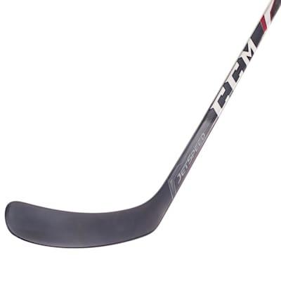 (CCM JetSpeed 440 Grip Composite Hockey Stick - Senior)