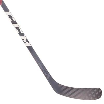 (CCM JetSpeed 460 Grip Composite Hockey Stick - Junior)