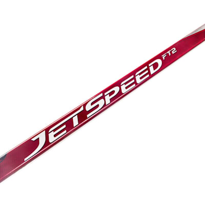 (CCM JetSpeed FT2 Grip Composite Hockey Stick - Intermediate)