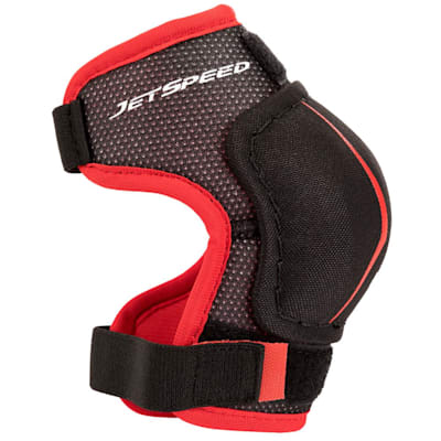 (CCM JetSpeed FT350 Hockey Elbow Pads - Hard - Youth)