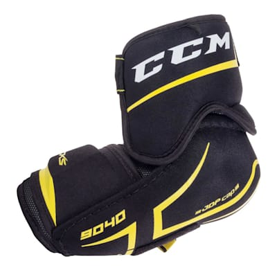(CCM Tacks 9040 Hockey Elbow Pads - Senior)