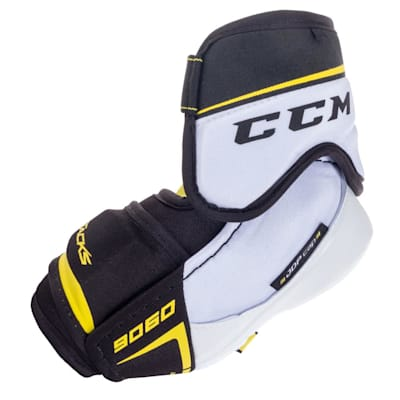 (CCM Tacks 9060 Hockey Elbow Pads - Senior)