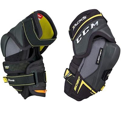 (CCM Tacks 9080 Hockey Elbow Pads - Junior)