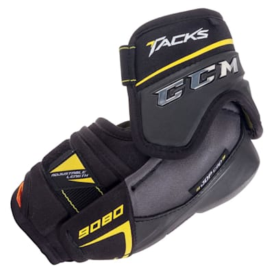 (CCM Tacks 9080 Hockey Elbow Pads - Senior)
