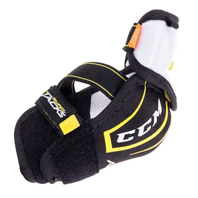 (CCM Tacks AS1 Hockey Elbow Pads - Youth)