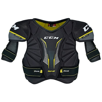 (CCM Tacks 9040 Hockey Shoulder Pads - Junior)
