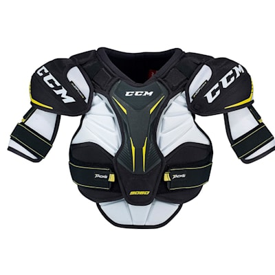 (CCM Tacks 9060 Hockey Shoulder Pads - Junior)
