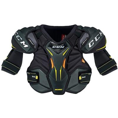 (CCM Tacks 9080 Hockey Shoulder Pads - Senior)