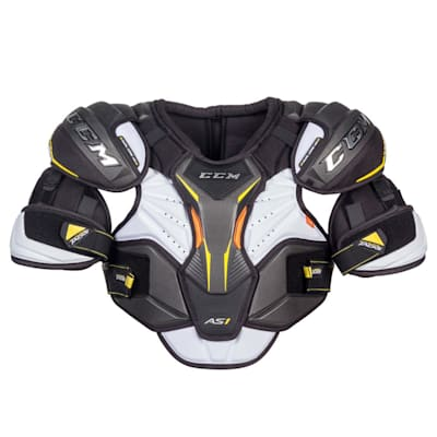 (CCM Super Tacks AS1 Hockey Shoulder Pads - Senior)