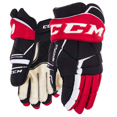 (CCM Tacks 9060 Hockey Gloves - Senior)
