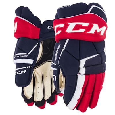 (CCM Tacks 9060 Hockey Gloves - Senior)