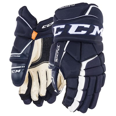 (CCM Tacks 9080 Hockey Gloves - Senior)