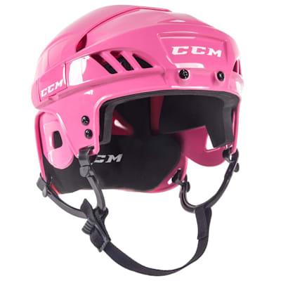 Pink (CCM 50 Hockey Helmet)