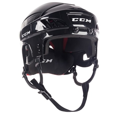 Black (CCM 50 Hockey Helmet)