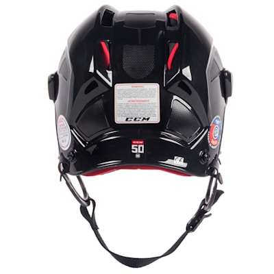 (CCM 50 Hockey Helmet)