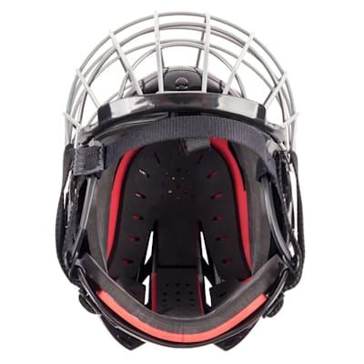 (CCM 50 Hockey Helmet Combo)
