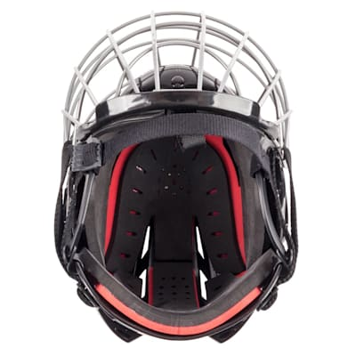 (CCM 50 Hockey Helmet Combo - Senior)