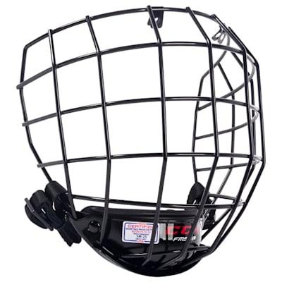 (CCM FM50 Facemask - Senior)