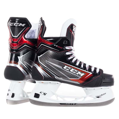 (CCM JetSpeed FT460 Ice Hockey Skates - Senior)