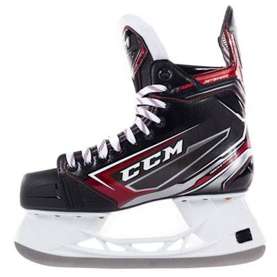 (CCM JetSpeed FT480 Ice Hockey Skates - Junior)