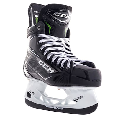 (CCM Ribcor 80K Ice Hockey Skate - Junior)