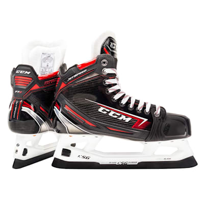 (CCM JetSpeed FT2 Goalie Skates - Senior)