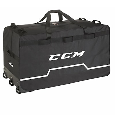 (CCM Pro Goalie Wheel Bag 44in - Senior)