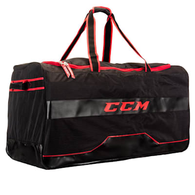 (CCM 340 Basic Player Carry Bag - Senior)