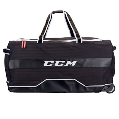 (CCM 370 Basic Player Wheel Bag - Senior)