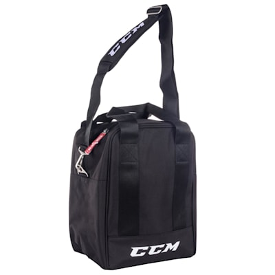(CCM Deluxe Puck Bag)