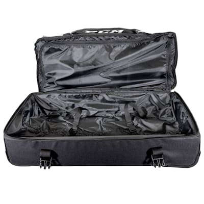 (CCM Referee Wheel Bag)