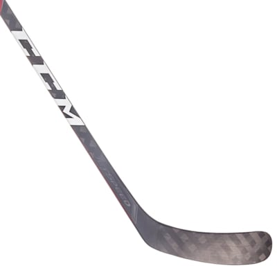 (CCM JetSpeed Pro2 Grip Composite Hockey Stick - Junior)