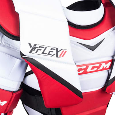 (CCM YT-Flex 2 Goalie Chest Protector - Youth)