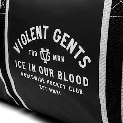 (Violent Gentlemen Stacked Carry On Duffel Bag)