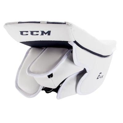 (CCM Extreme Flex 4.5 Goalie Blocker - Junior)