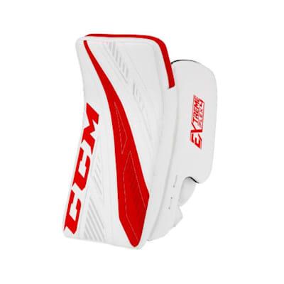 (CCM Extreme Flex 4.9 Goalie Blocker - Senior)