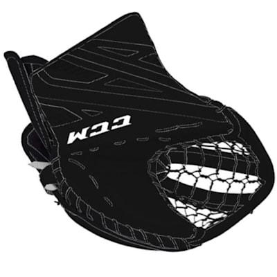 (CCM Extreme Flex 4.5 Goalie Glove - Junior)