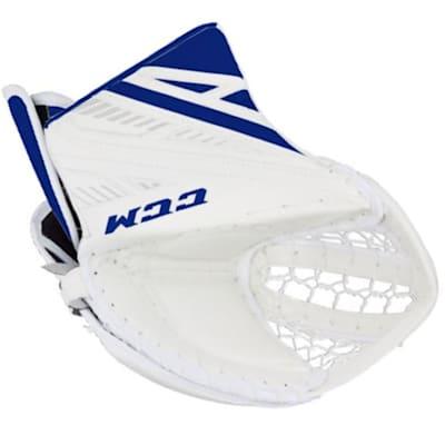 (CCM Extreme Flex 4.9 Goalie Glove - Senior)