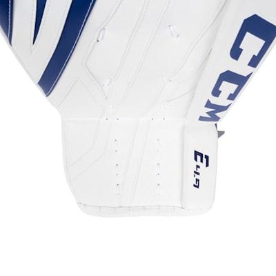 (CCM Extreme Flex 4.9 Goalie Leg Pads - Senior)