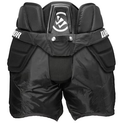 Back (Warrior Ritual X2 Goalie Pants - Intermediate)