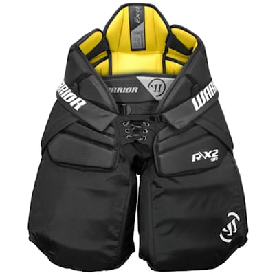 Front (Warrior Ritual X2 Goalie Pants - Senior)