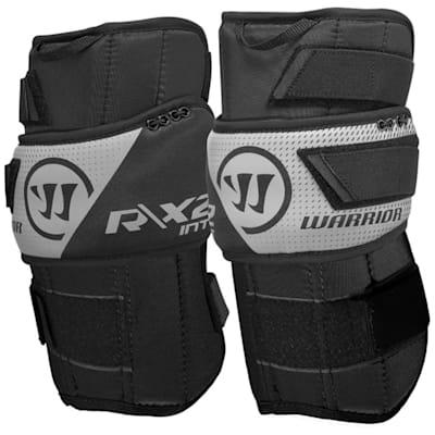 (Warrior Ritual X2 Goalie Knee Guards - Intermediate)