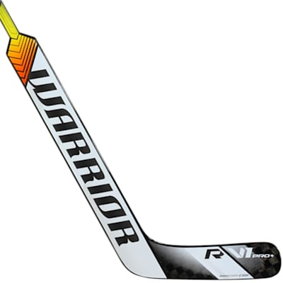 (Warrior Ritual V1 Pro+ Goalie Stick - Senior)