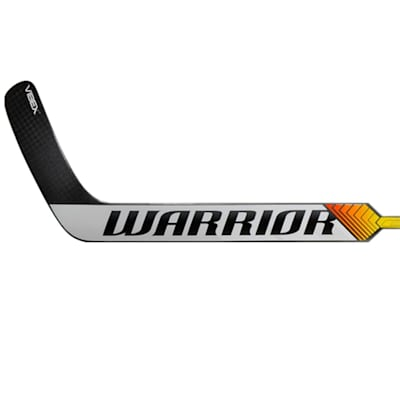 (Warrior Ritual V1 Pro Composite Goalie Stick - Intermediate)