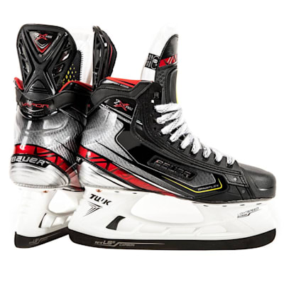 (Bauer Vapor 2X Pro Ice Hockey Skates - Junior)