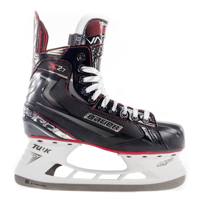 (Bauer Vapor X2.7 Ice Hockey Skates - Junior)
