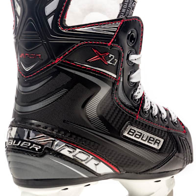 (Bauer Vapor X2.7 Ice Hockey Skates - Youth)