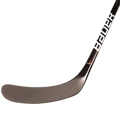 (Bauer Vapor 2X Team Grip Composite Hockey Stick - Junior)