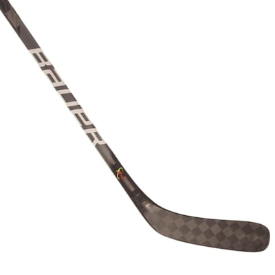 (Bauer Vapor FlyLite Grip Composite Hockey Stick - Senior)